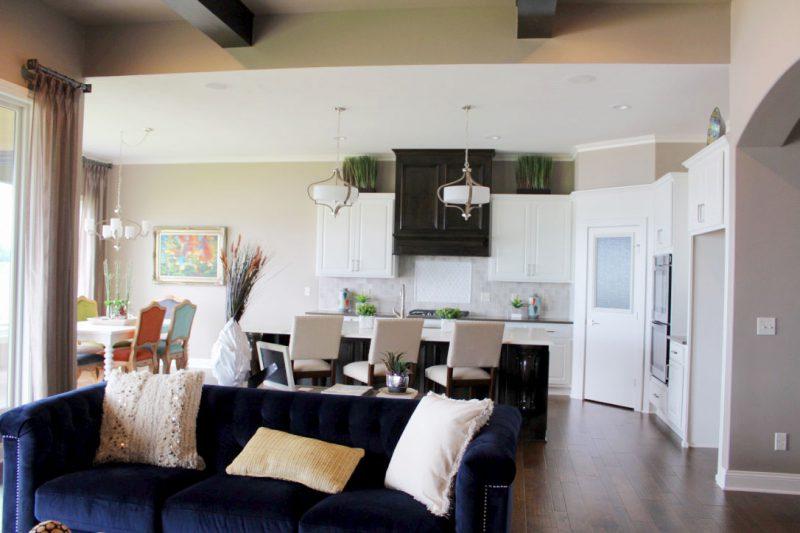 Wichita Interior Designer Kitchen