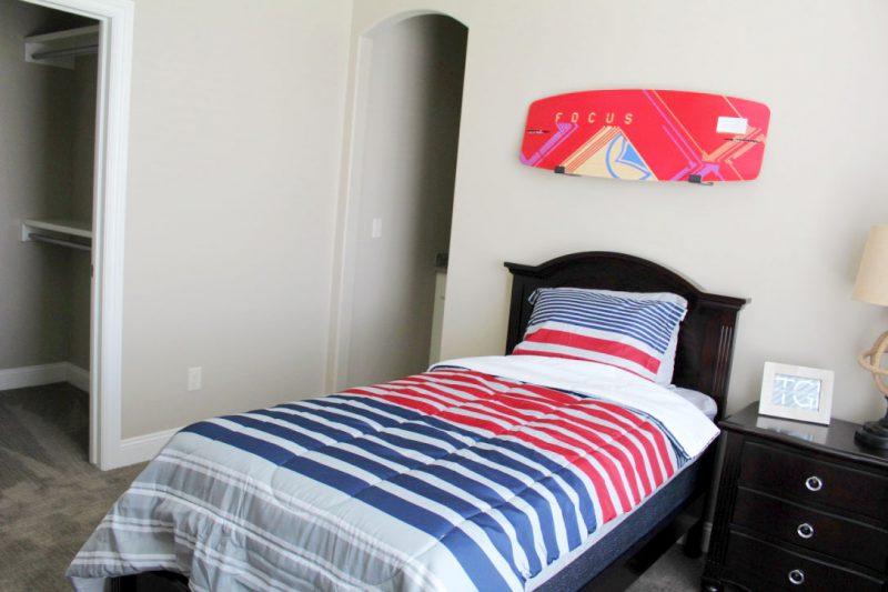 Wichita Interior Designer Bedroom