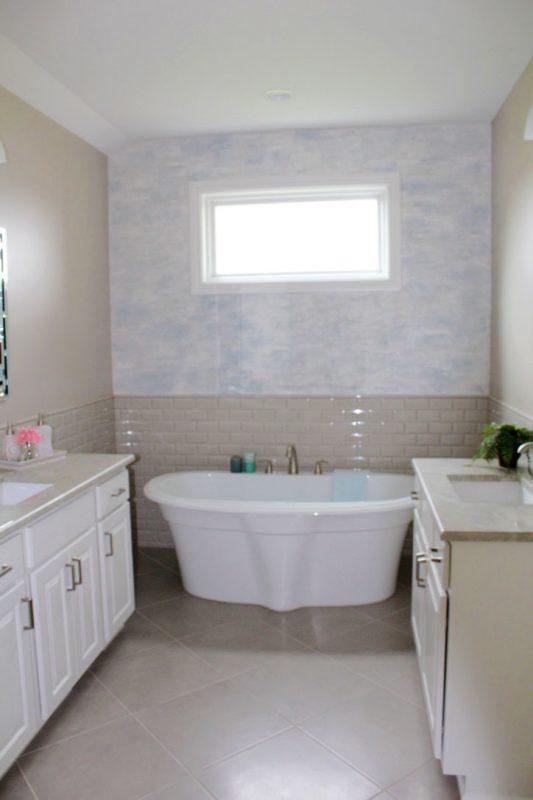 Wichita Interior Designer Bathroom