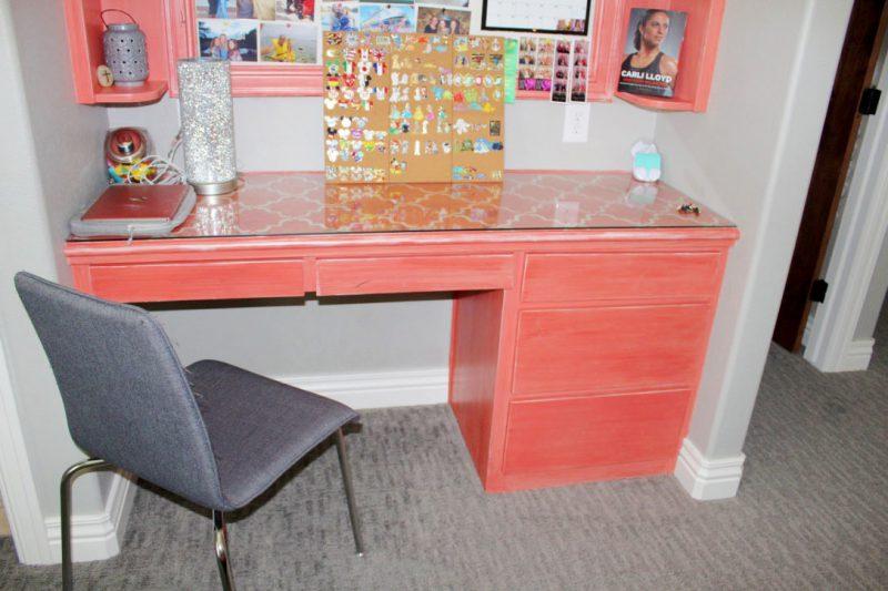 Wichita Interior Designer Room