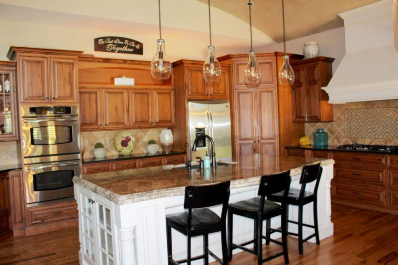 Wichita Interior Designer Kitchen