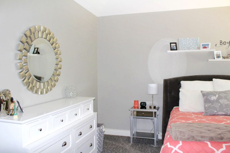 Wichita Interior Designer Bedroom
